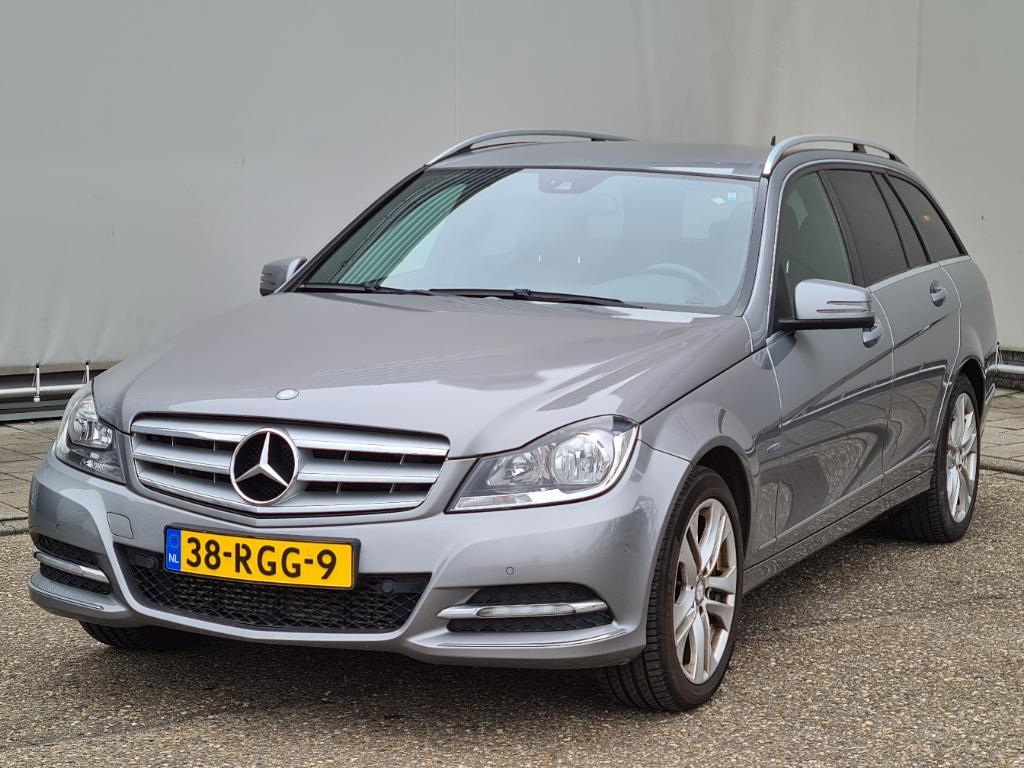 Mercedes-Benz C-Klasse ESTATE 200 BnsCl. Avant.