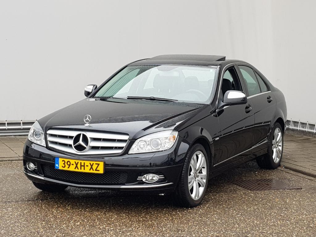 Mercedes-Benz C-KLASSE  200 K avangarde