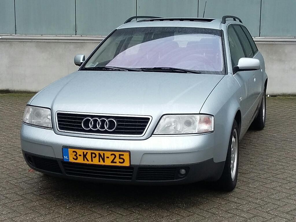 Audi A6 AVANT 2.8 5V Advance
