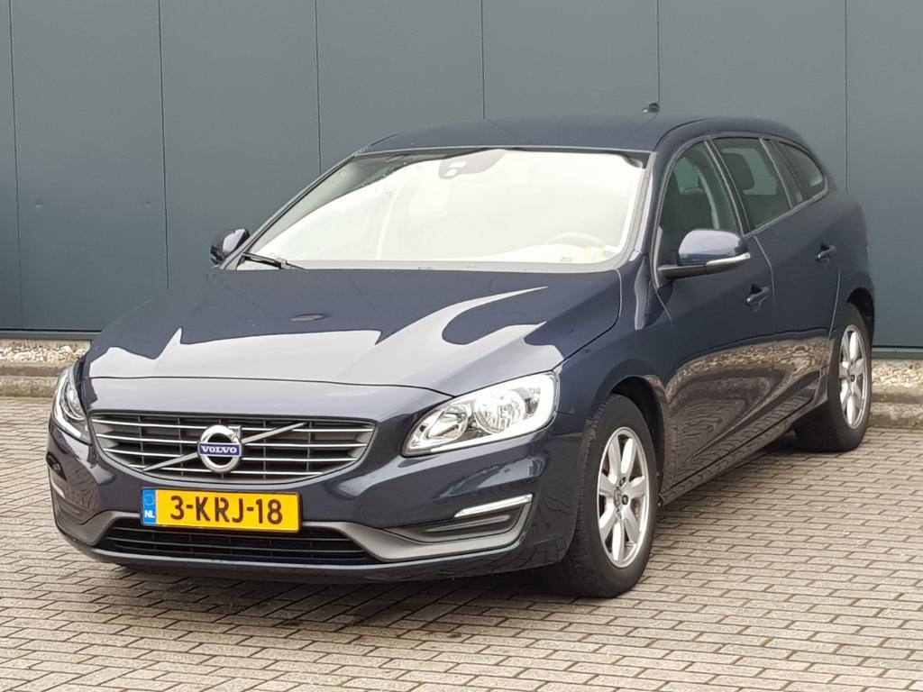 Volvo V60 1.6 D2 Kinetic