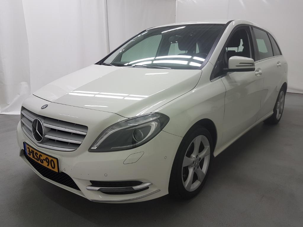 Mercedes-Benz B-KLASSE  180 CDI Ambition