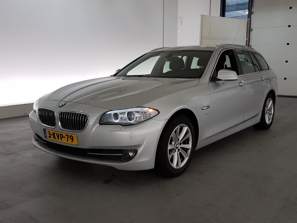 BMW 5-SERIE TOURING 520i