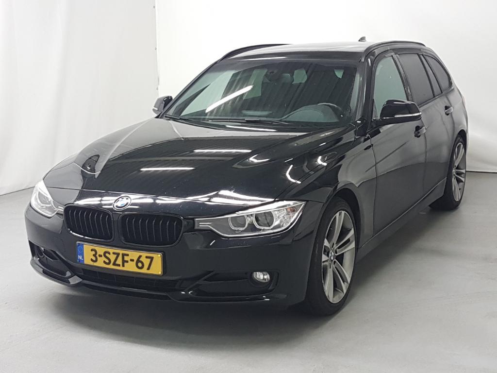 BMW 3-SERIE TOURING 320d EDE High Ex.Up.