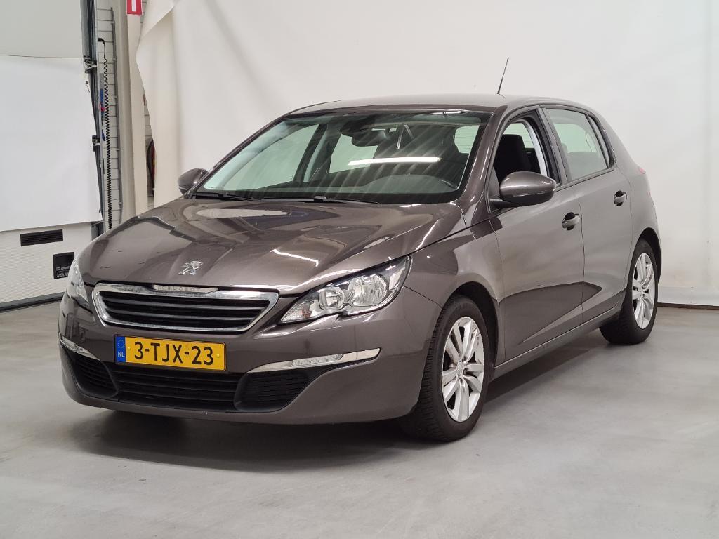 Peugeot 308 1.2 VTi Active