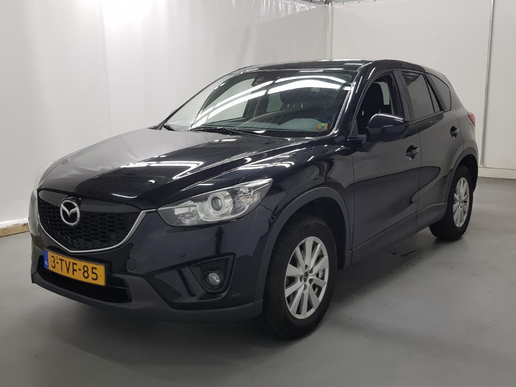 Mazda CX-5 2.0 TS+ 2WD