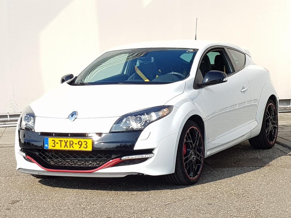 Renault MEGANE COUPE 2.0 T RS