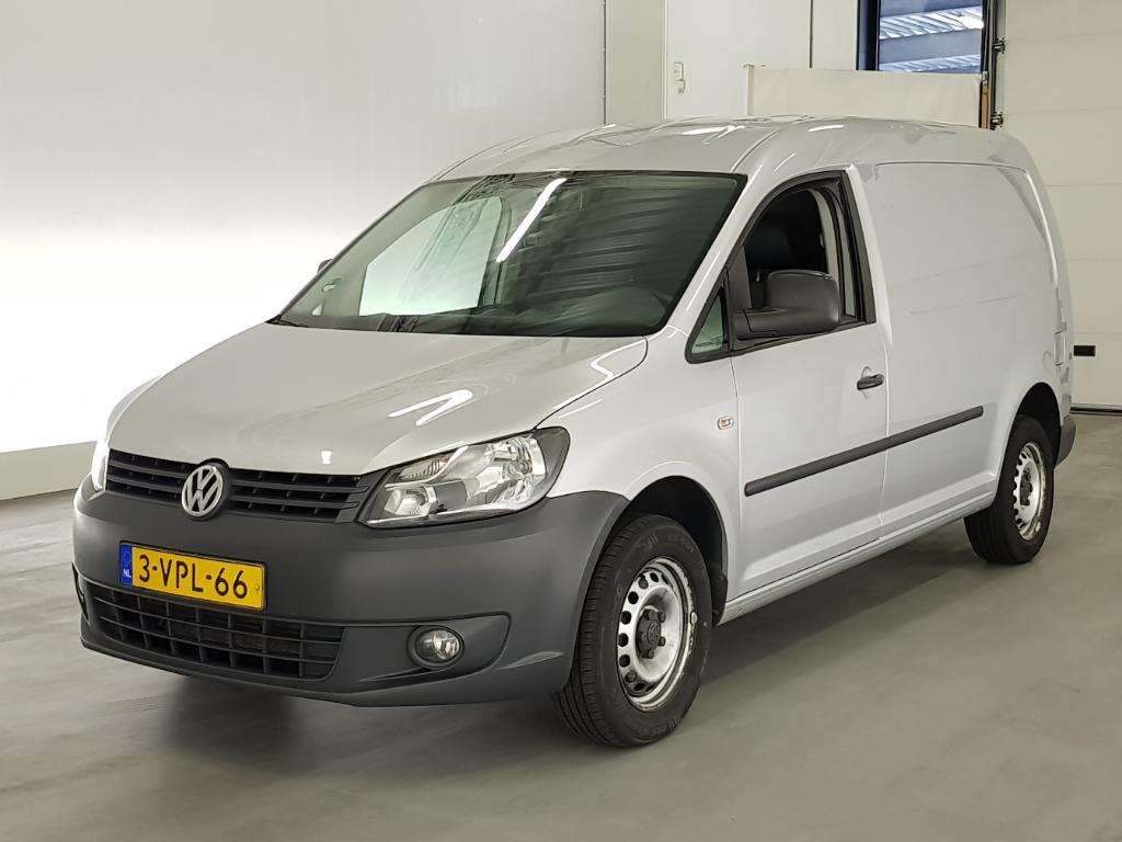 Volkswagen CADDY  1.6 TDI Maxi
