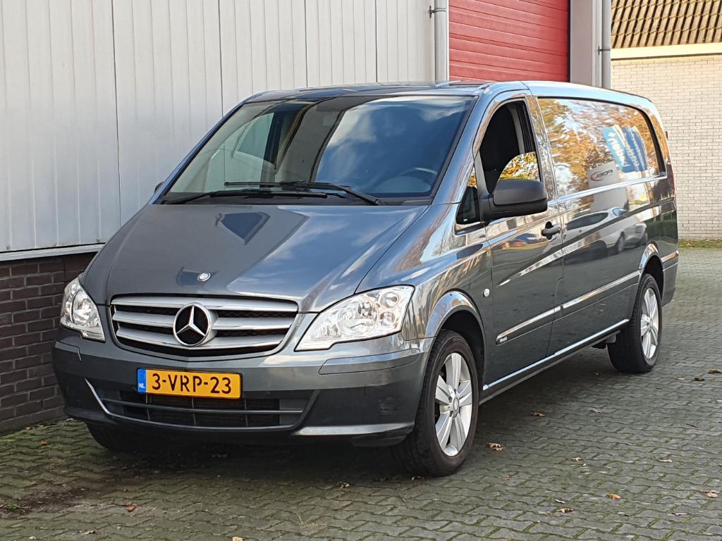 Mercedes-Benz VITO  113 CDI 343 DC comf.