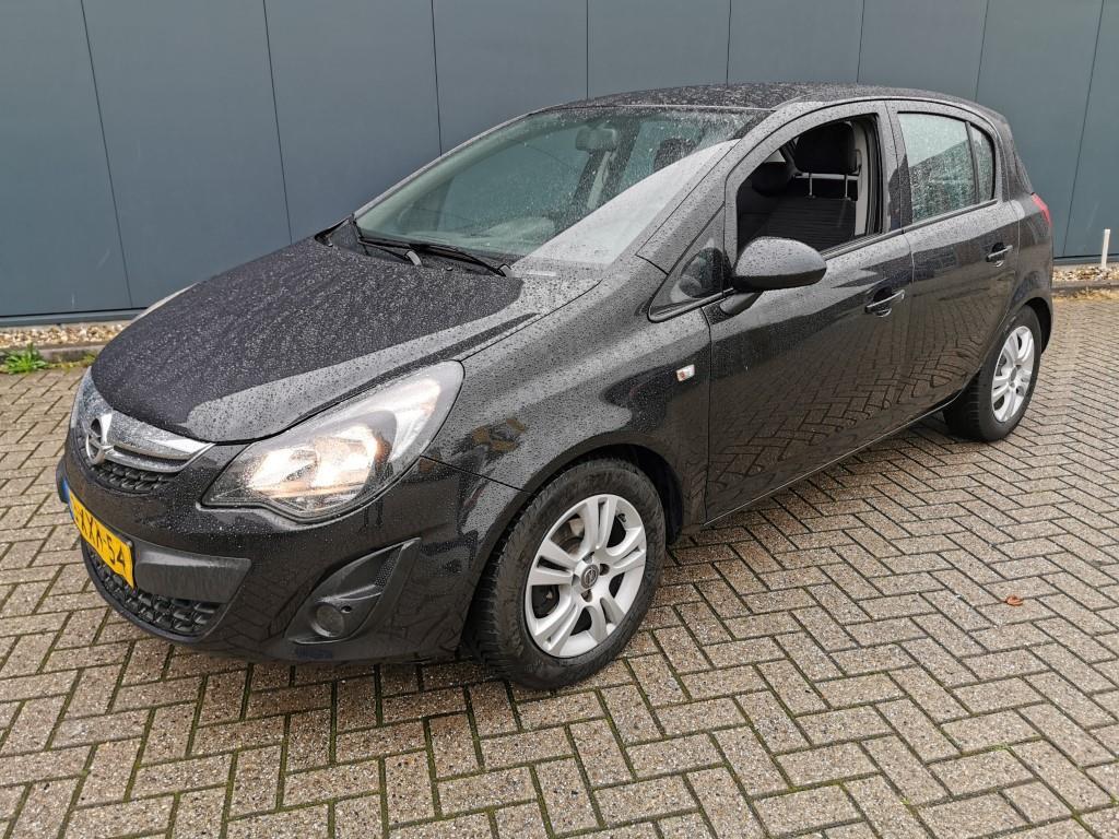Opel CORSA  1.3 CDTi EcoF.Bns+