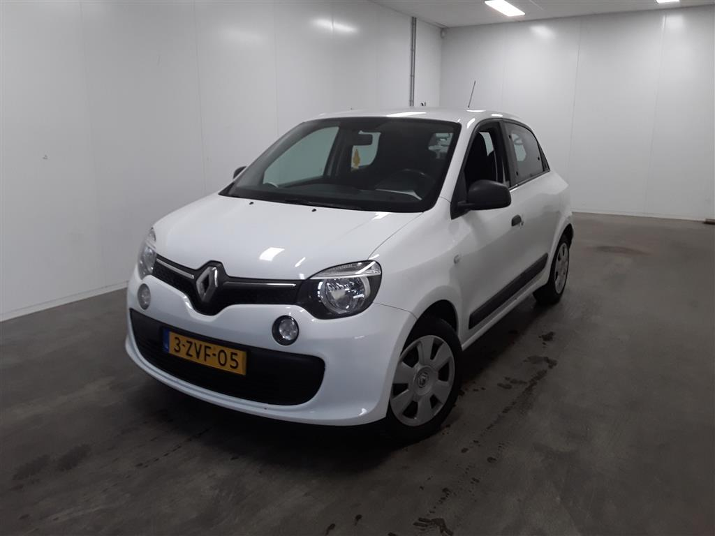 Renault TWINGO  1.0 SCe Authentique
