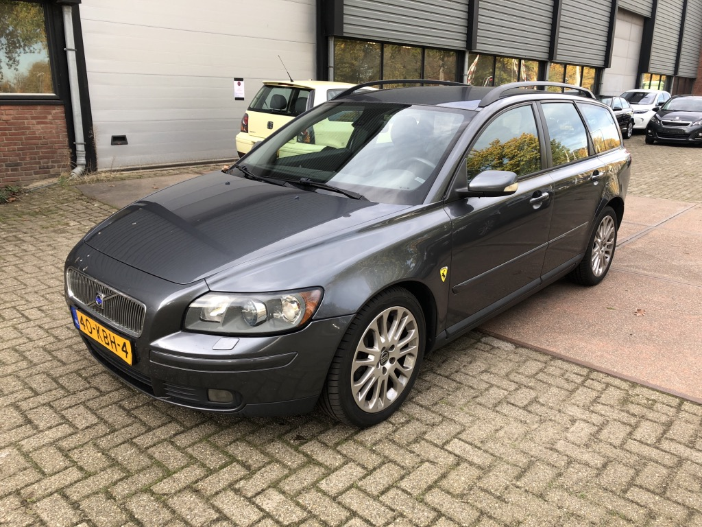 Volvo V50  2.5 T5 Kinetic