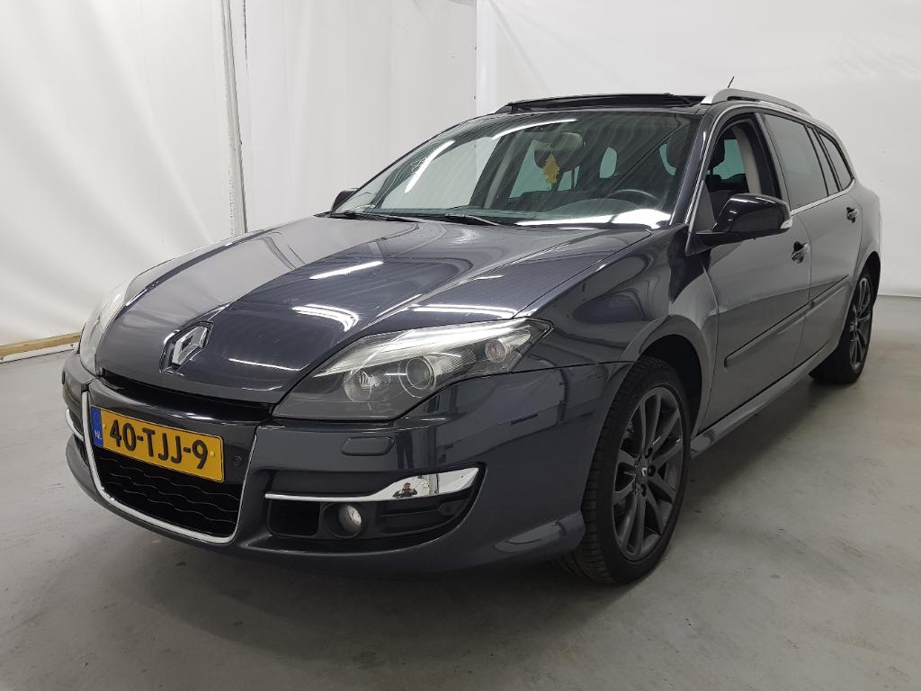 Renault LAGUNA ESTATE 1.5 dCi Executive