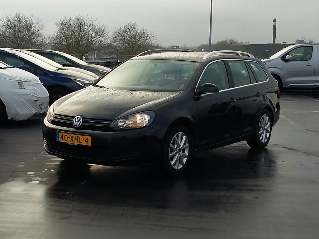 Volkswagen GOLF VARIANT 1.4 TSI Comf Exec L.