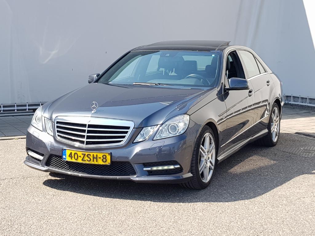 Mercedes-Benz E-KLASSE  300 CDI BH.Ed.Sp.AMG