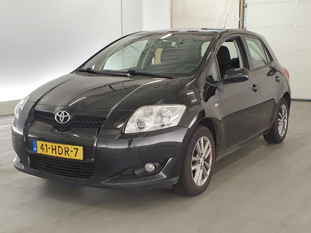Toyota AURIS 1.6-16V Dynamic