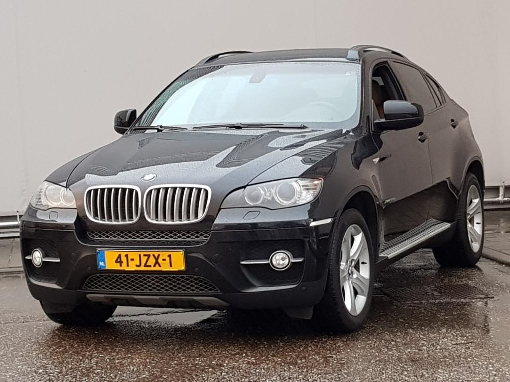 BMW X6 3.0d High Ex.