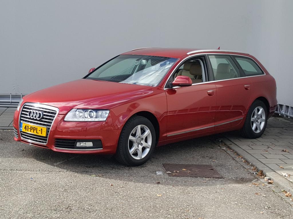 Audi A6 AVANT 2.0 TFSI Advance