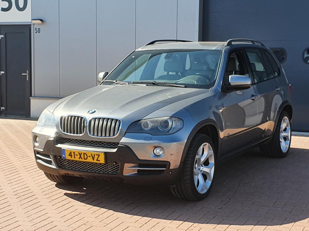 BMW X5  xDrive48i High Exec.