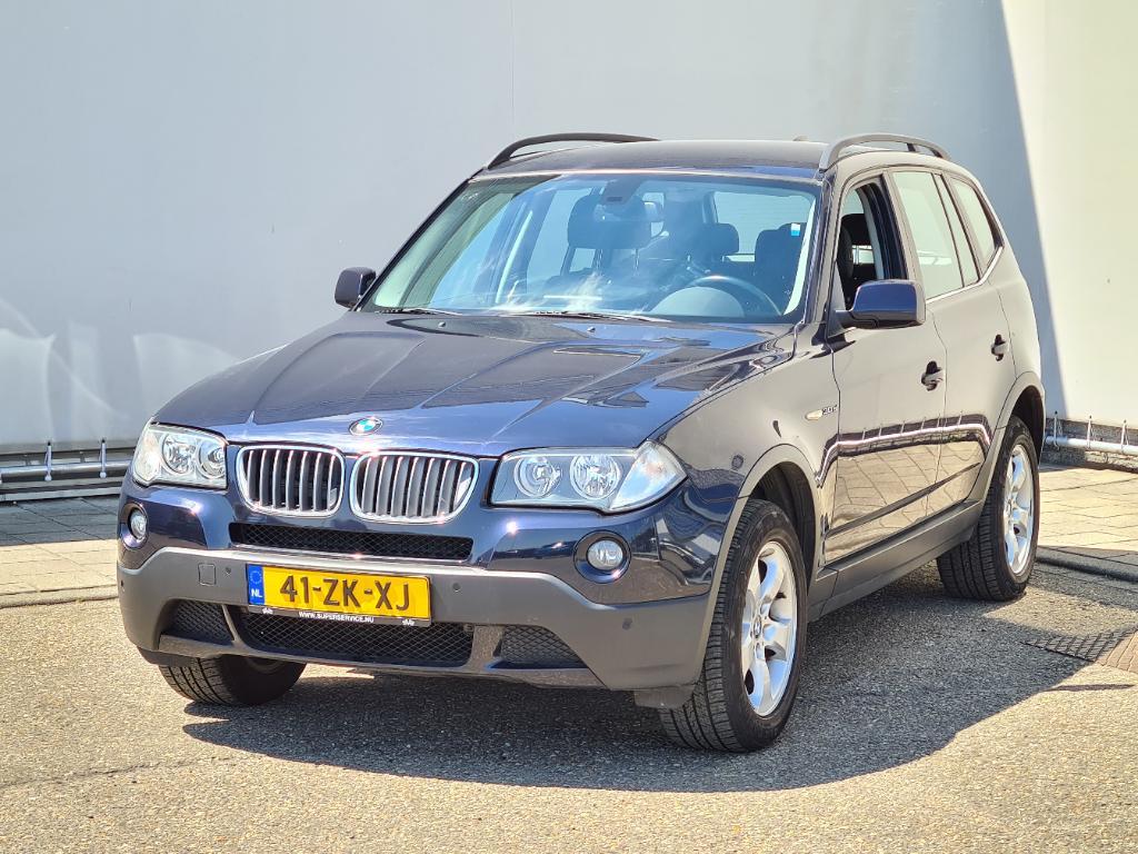 BMW X3  3.0si Executive