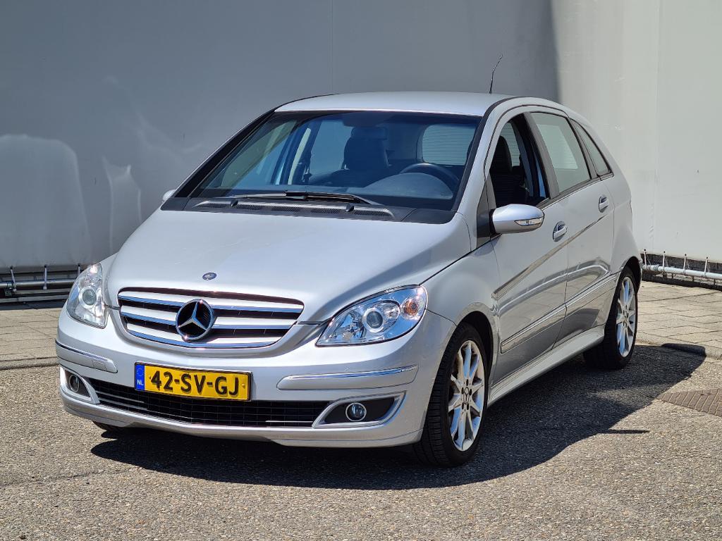 Mercedes-Benz B-KLASSE  150