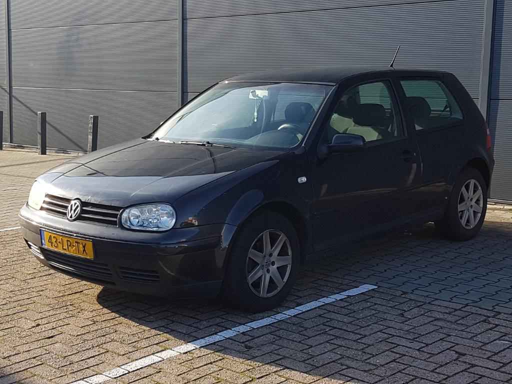 Volkswagen GOLF  1.4-16V Oxford