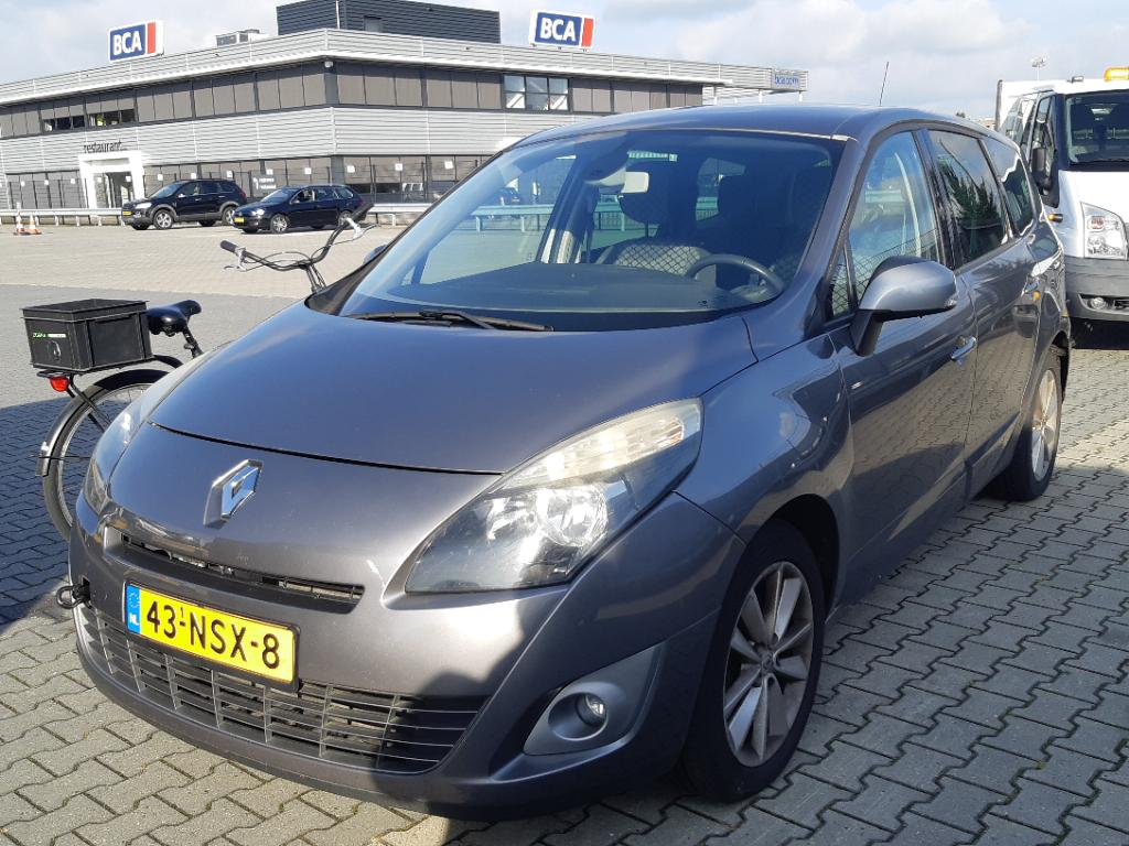Renault GRAND SCENIC  1.4 TCe Celsium