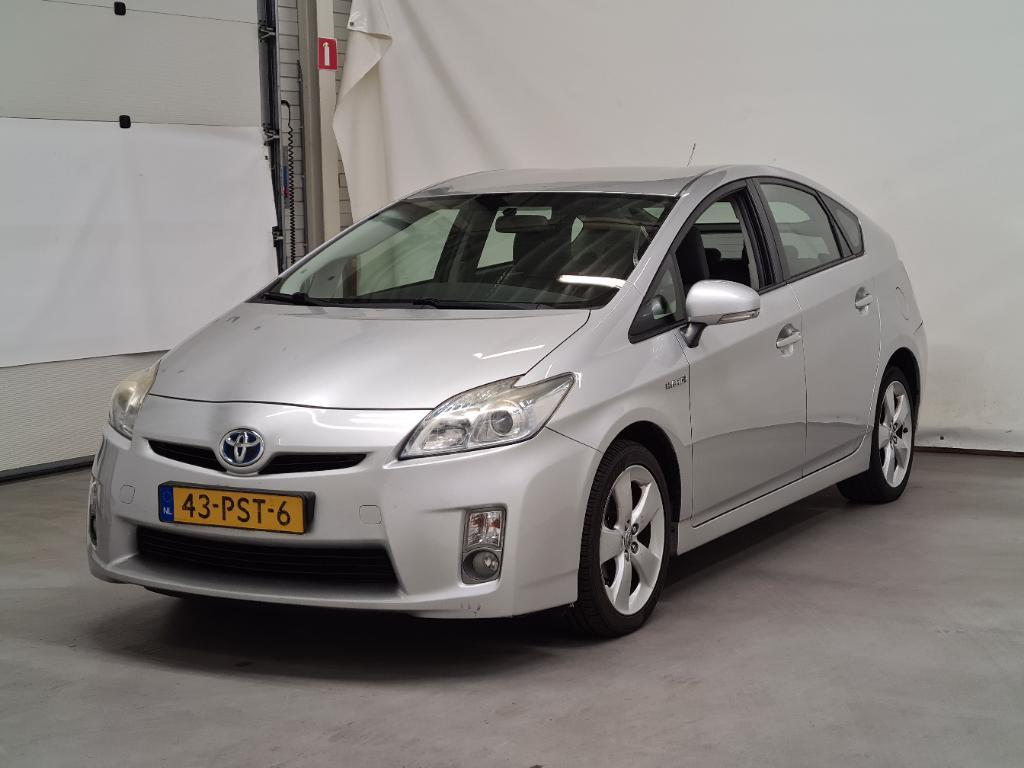 Toyota PRIUS  1.8 Aspiration