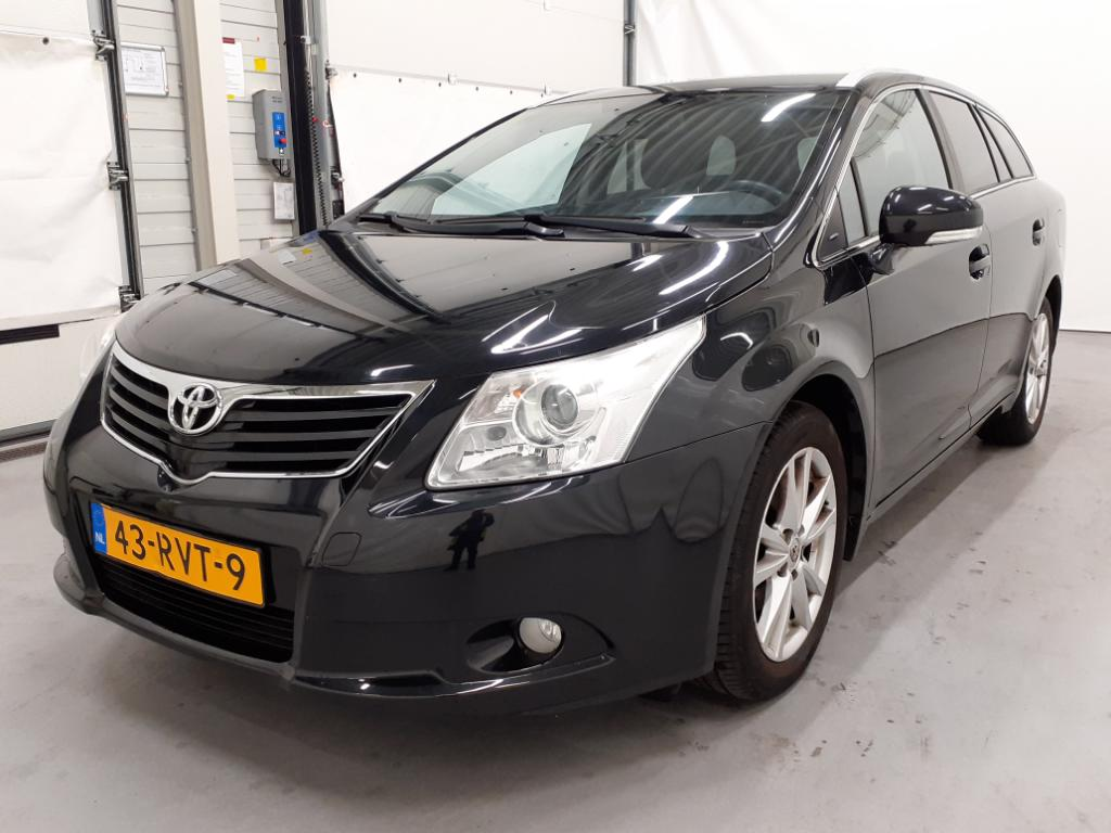 Toyota AVENSIS WAGON 1.6 VVTi Business