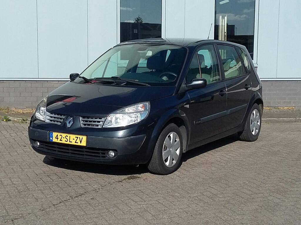 Renault SCENIC  1.6-16V Dynam.Comf.