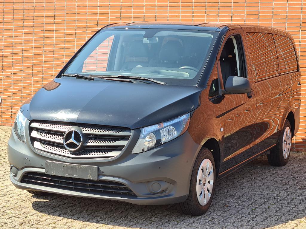 Mercedes-Benz VITO  tourer 114 CDI 2.1L CDI  Pro lang