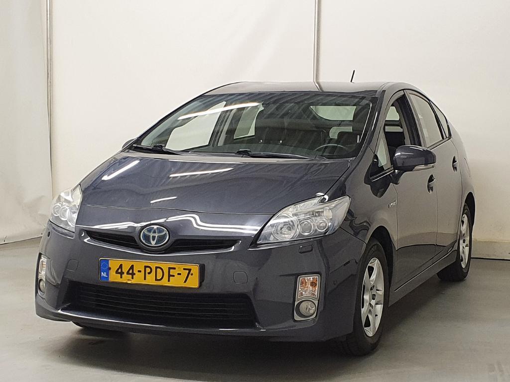 Toyota PRIUS  1.8 Executive