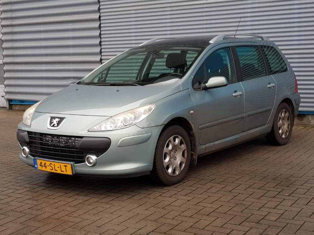 Peugeot 307 SW 1.6-16V 7p