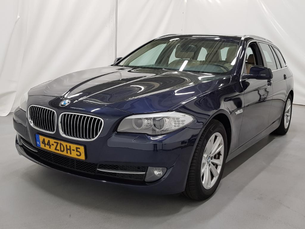 BMW 5-SERIE TOURING 520i High Executive