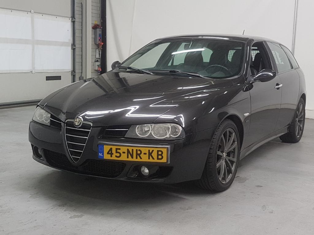 Alfa Romeo 156 SPORTWAGON 2.0 JTS Distinctive