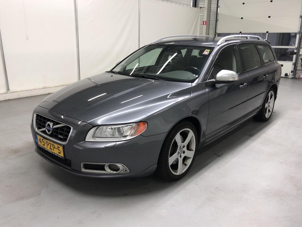 Volvo V70  2.0T R-Edition