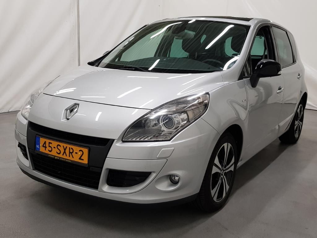 Renault SCENIC  2.0 Bose