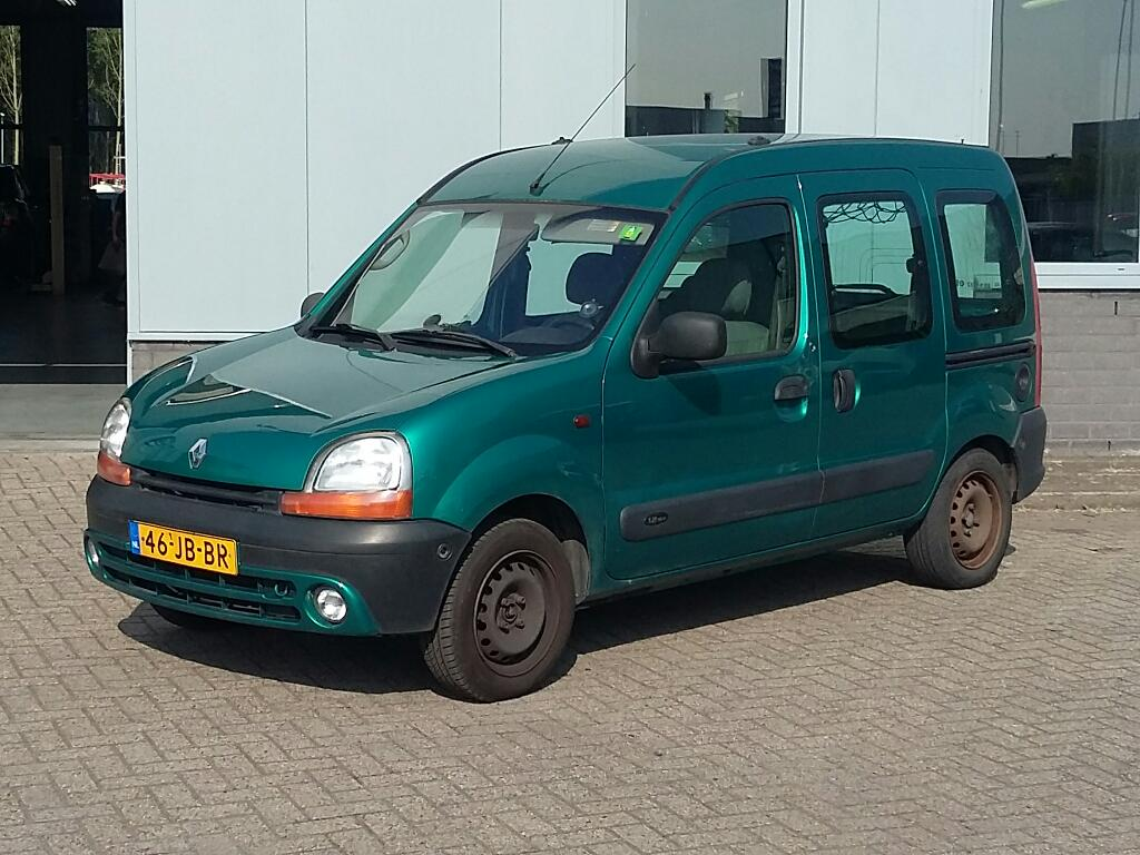 Renault KANGOO  1.2-16V Privilège