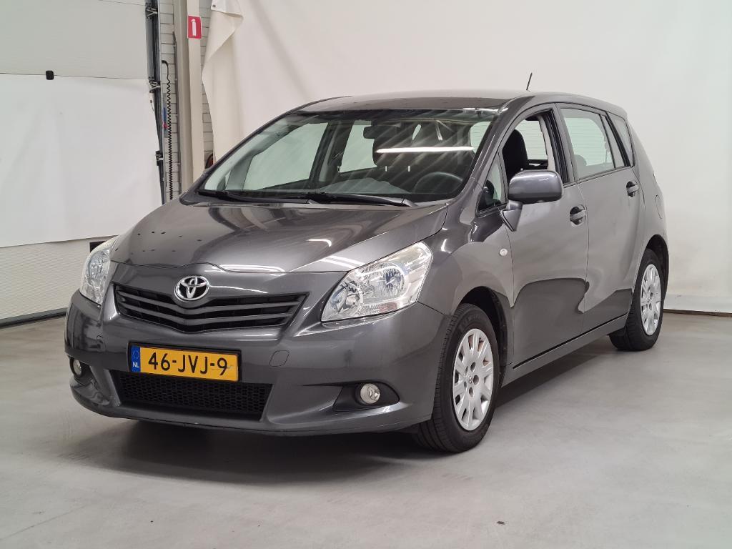 Toyota Verso 1.6 VVT-i Aspiration