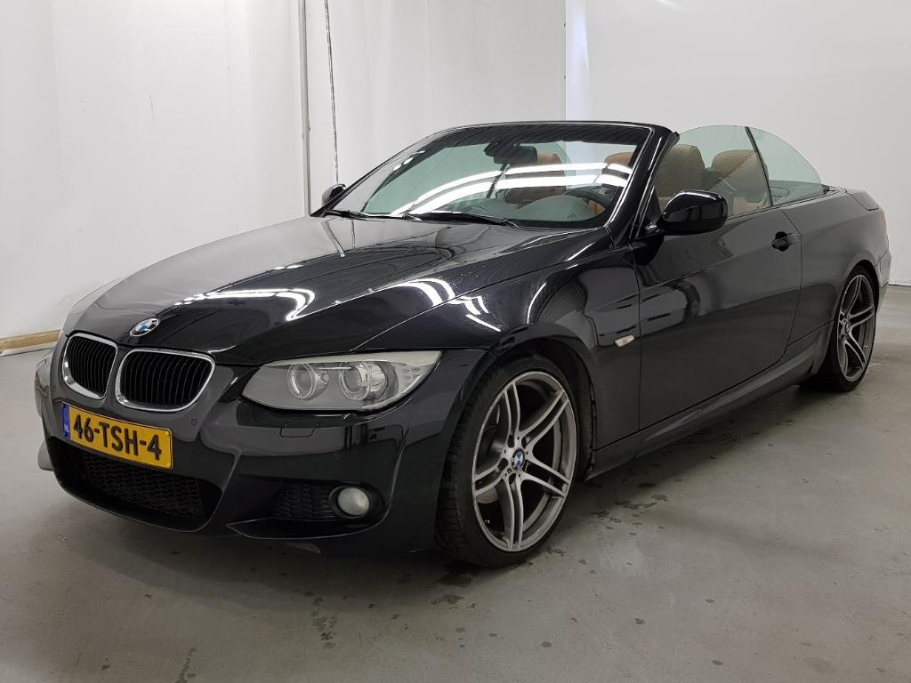 BMW 3-SERIE CABRIO 320i High Executive M-sport