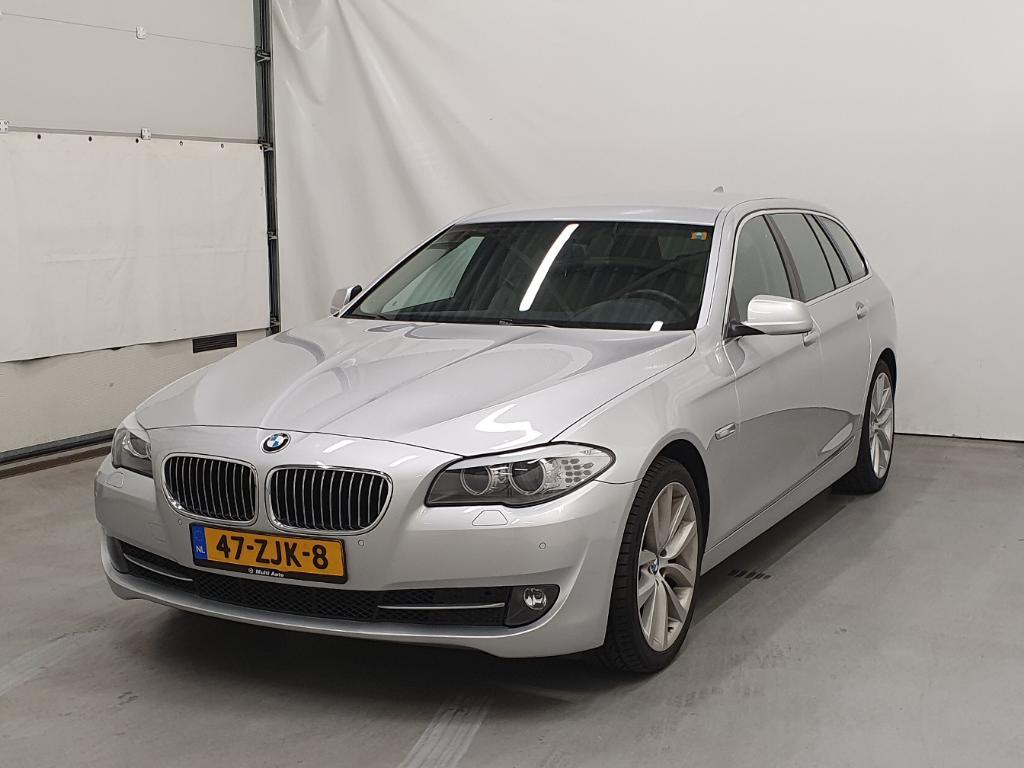 BMW 5-SERIE TOURING 520i Upgrade Ed.
