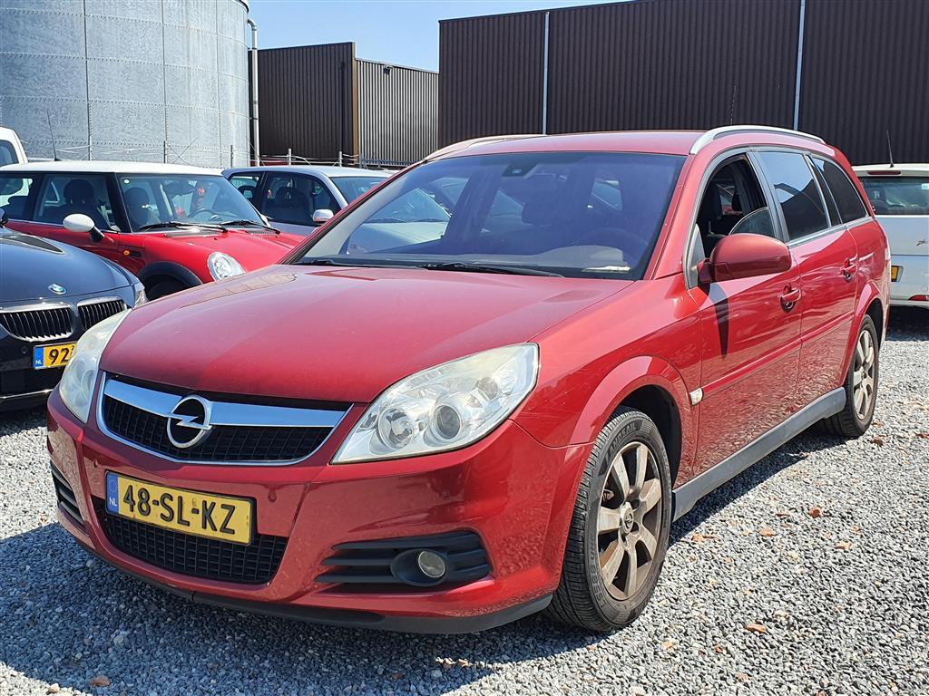 Opel VECTRA WAGON 1.8-16V Cosmo