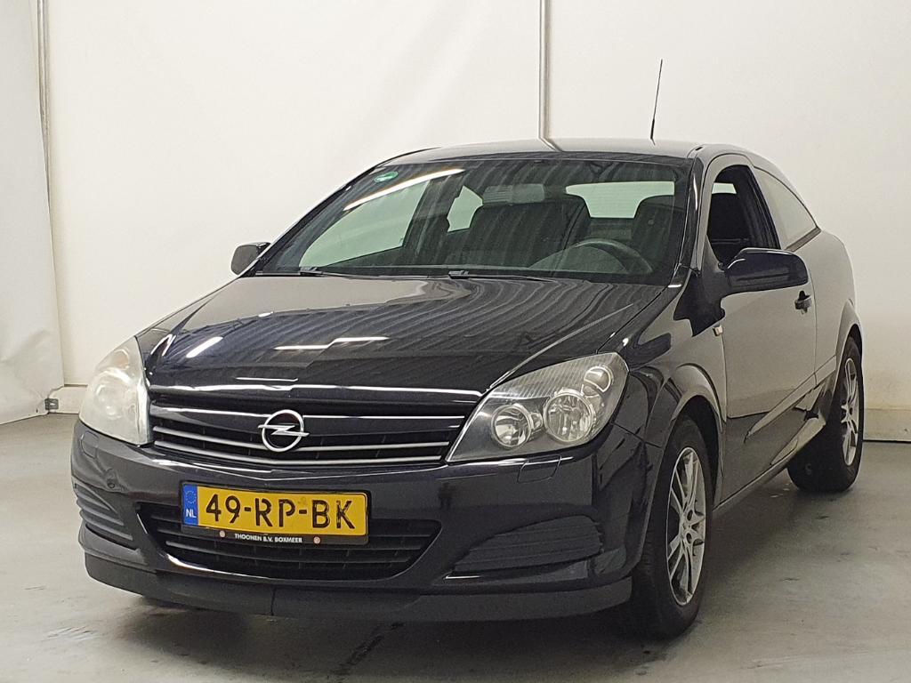 Opel ASTRA GTC 1.6 Sport