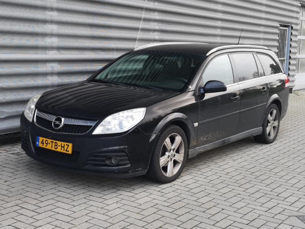 Opel VECTRA WAGON 1.9 CDTi Executive