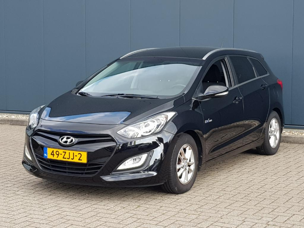 Hyundai i30 WAGON 1.6 GDI Business Ed.