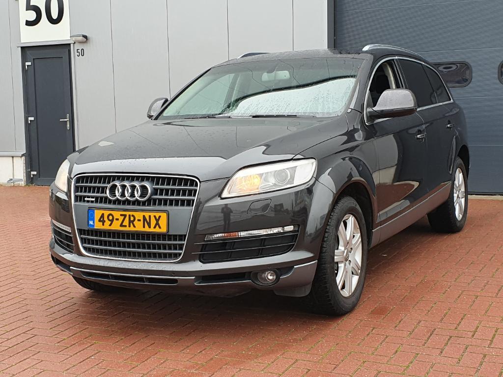 Audi Q7  4.2 FSI quattro