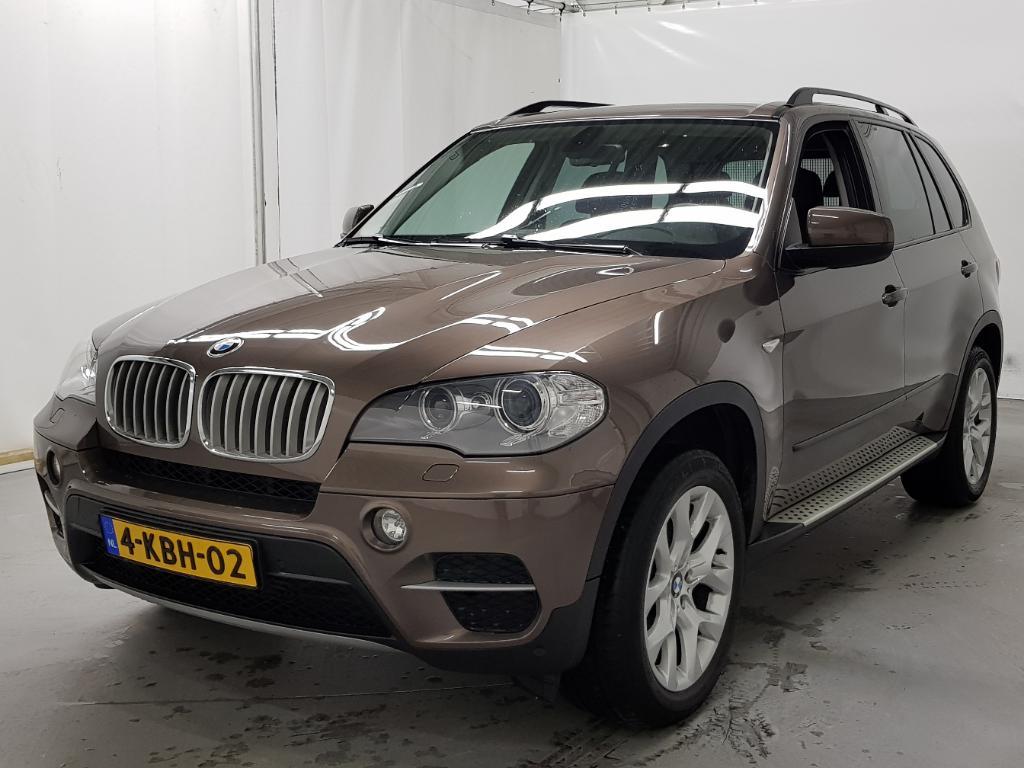 BMW X5  3.0d Corp.L. H.Exec.