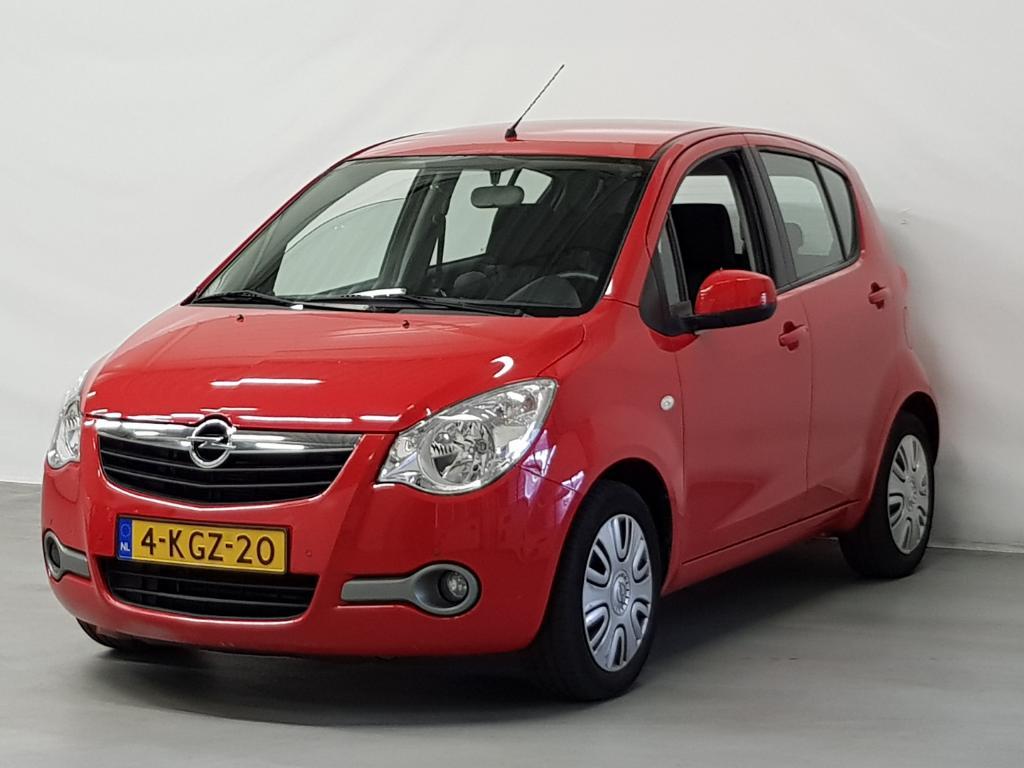 Opel AGILA  1.0 Edition