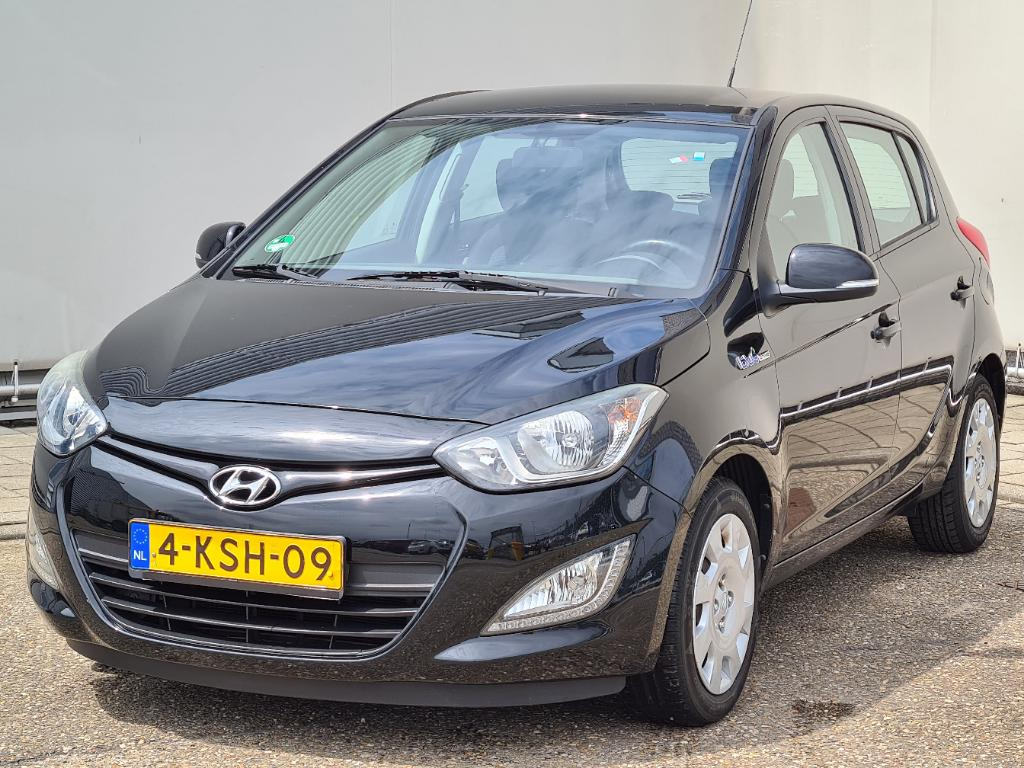 Hyundai i20 1.2i i-Motion