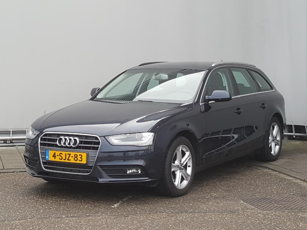 Audi A4 AVANT 1.8 TFSI Business Ed