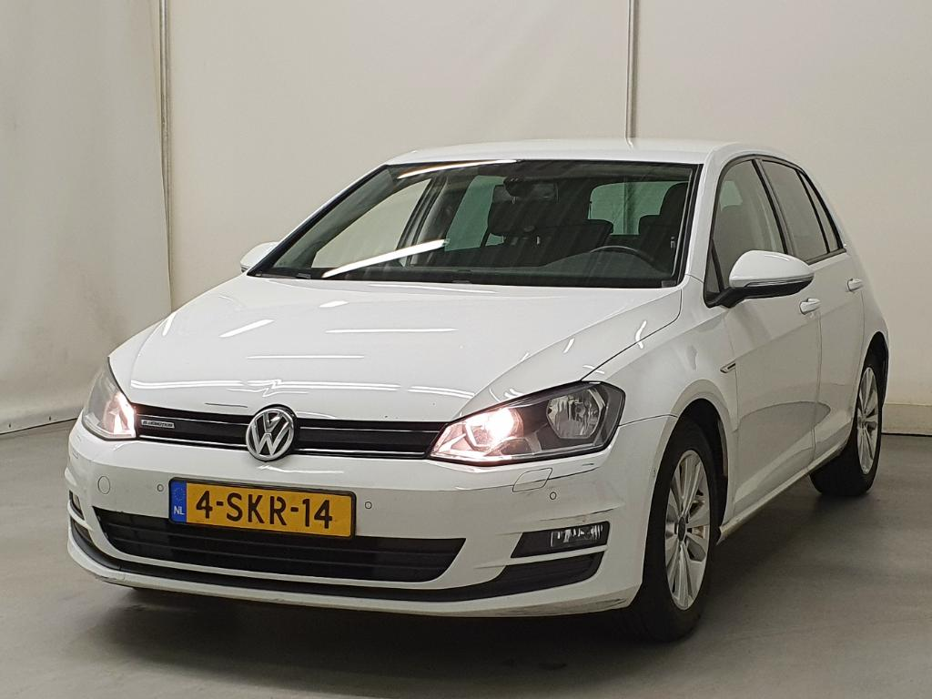 Volkswagen GOLF  1.6 TDI Highl. BlM.